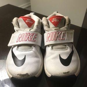 Nike boy sneakers